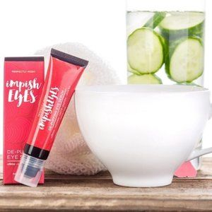Perfectly Posh Impish Eyes Depuffing Eye Serum